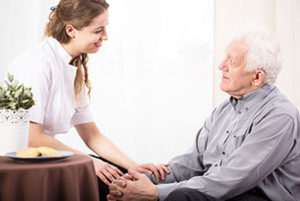 Clover Care Home Dementia Nursing Care Kansas City
