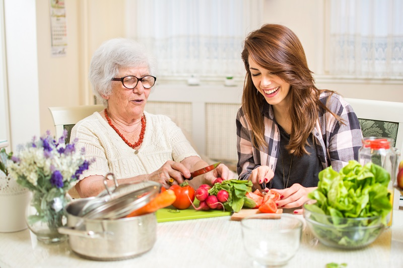 Clover-Care-Home-Kansas-City-Dementia-Assisted-Living-healthy-cooking
