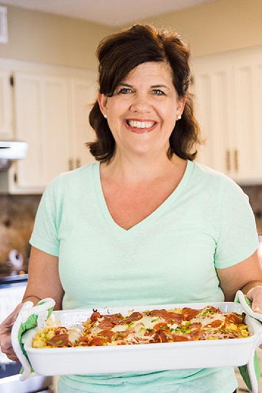 clover care home senior retirement resident Kansas City nutritious meals