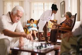 clover care home senior retirement residence kansas life enrichment