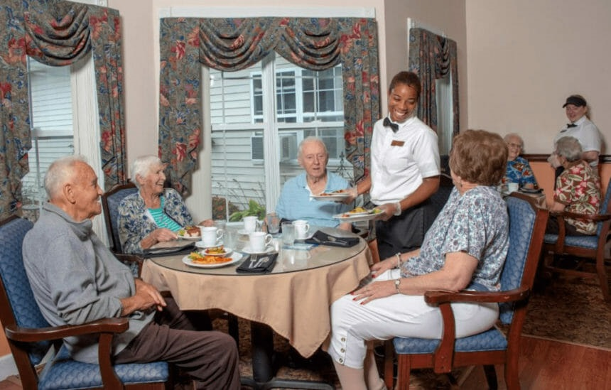 clover care home 5 tips to find senior memory care kansas city
