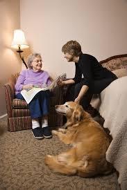 senior memory care kansas city pets