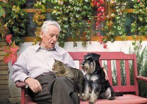 Pets for life program