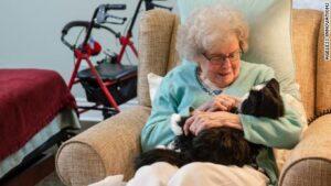 pets for life program alzheimer's care