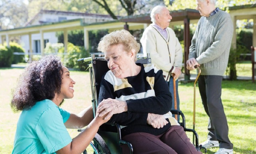 Senior Memory Care vs Assisted living Clover Care Home blog